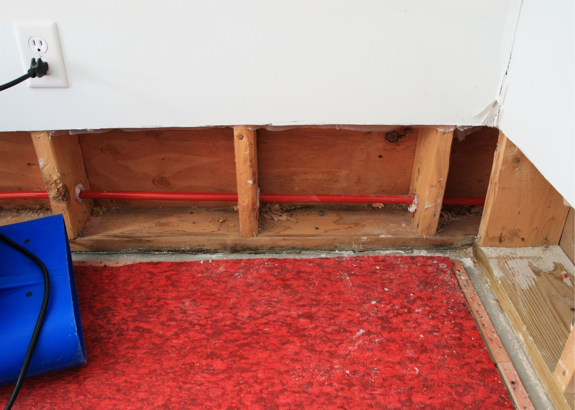 Water Damage Experts of Agoura Hills California