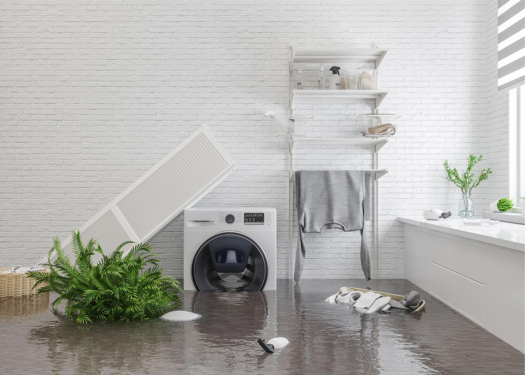 Water Damage Experts of Agoura Hills